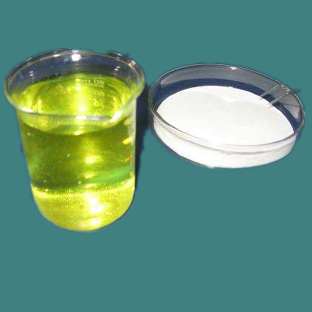 Stabilized Chlorine Dioxide(ClO2)